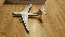 Aeroclassics Aeroflot IL-76MD 1:400 ACCCCP76660 1980s Colors CCCP-76660