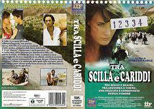 TRA SCILLA E CARIDDI (1997) vhs ex noleggio