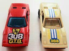 Hot wheels Ferrari Blackwalls 308