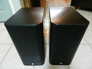 Snell M7 Speakers