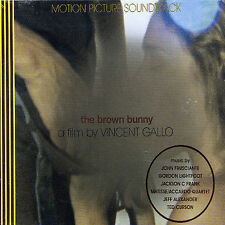 ORIGINAL SOUNDTRACK - BROWN BUNNY USED - VERY GOOD CD