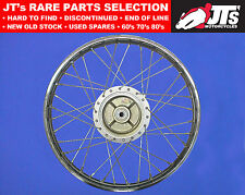 Front or Rear Wheel Honda ANF125 Innova (2003-2007) (Rim 1.40 / 1.60 x 17) Copy