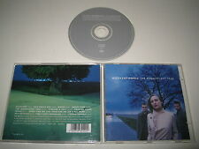 HOOVERPHONIC/THE MAGNIFICENT TREE(COLUMBIA/COL 498242 2)CD ALBUM