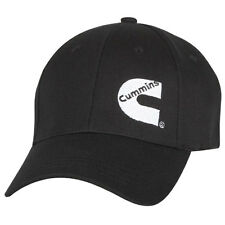 cummins dodge ball cap hat fitted logo flex fit stretch flexfit base cummings