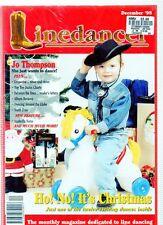 Linedancer Magazine Issue.31 - December 1998