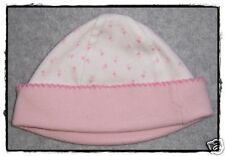GYMBOREE Girls BEGINNINGS Reversible Hat Cap 0 3