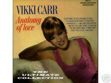 VIKKI CARR - Ultimate Collection - OOP CD