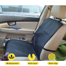 100% Waterproof Dog Pet Front Car Seat Cover Nonslip Auto Cushion Protector Mat