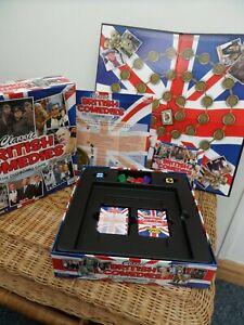 Classic British Comedies - DVD Board Game