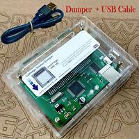 DMG & GBC Cartouche jeu Dumper Flasher ROM + Câble USB pour Flash Boy NS Gameboy