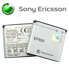 Batterie d'origine Sony Ericsson EP500 Pile Pour Live mit Walkman (WT19i)