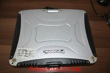 Panasonic Toughbook CF-19 MK2,Intel Core 2 Duo,2GB Ram,120GB HDD,WiFi,HSDPA,BT