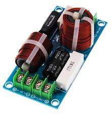 Dynavox Frequenzweiche 2W120, 2-Wege, 120 Watt, 8 Ohm, 3,2 kHz TF, 12 db / oct.