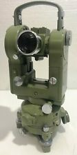 WILD HEERBRUGG THEODOLITE T2 360 Degree NEW STYLE, Ship World Wide.