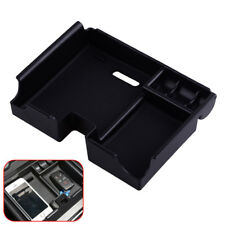 Armrest Storage Box Center Console Tray Fit for Land Rover Evoque 2011-2017