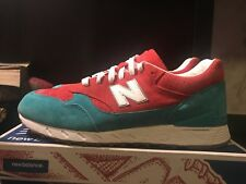 Concepts New Balance 496 Regatta CM496CP VNDS size 9.5 kith Luxury Goods Rose