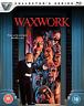 Waxwork (UK IMPORT) DVD NEW