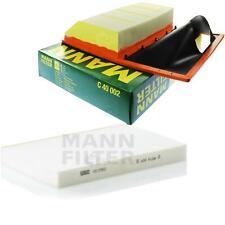 Mann-filter Set Iveco Daily V Box/Estate Dumper VI Pickup/Chassis