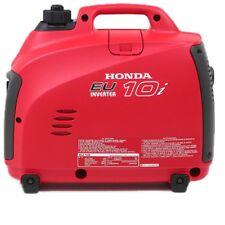 Honda EU10i Super Silent Suitcase Generator Improved 2019 Model