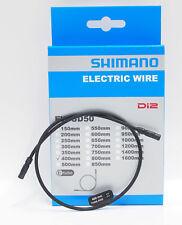 QTY 2 TWO 400mm Shimano EW-SD50 Di2 E-Tube Wire Ultegra 6870 8050 8070 9050 9070