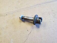 Stihl Ts420 14 Cut Off Saw Oem Blade Shaft 4224 704 0502