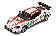 Aston Martin DBR9 #52 3rd LMGT1 Le Mans 2010 1:43 Model IXO MODEL