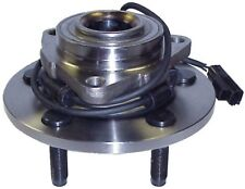 Axle Hub Assembly-4WD, 4-Wheel ABS Front PTC PT515073 fits 2005 Dodge Ram 1500