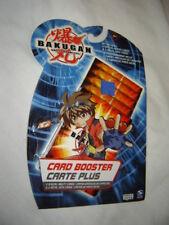 2008 Bakugan Battle Brawlers Card Booster, Vintage 2 Metal Gate Cards Buy Now200