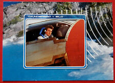 THUNDERBIRDS (The 2004 Movie) - Card#70 - Thunderbird 2 Launch - Cards Inc 2004