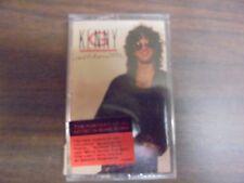 "NEW SEALED ""Kenny G"" Silhouette  Cassette Tape (G)"