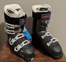 New listing NWT LANGE SX 80 Ski Boots - Women's 24.5