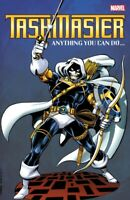 Taskmaster Anything You Can Do TPB (2020) Marvel - Softcover, NM (New)