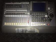 ROLAND VS-1880 Multitrack Recorder 24bit Digital Workstation