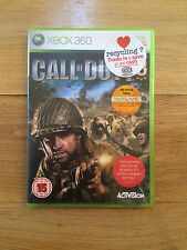 Call of Duty 3 for Xbox 360
