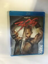 300 Rise Of An Empire Bluray 1 Disc Set ( No Digital HD)