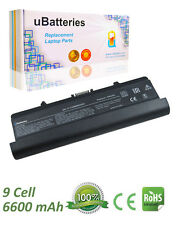 Extended Battery Dell Inspiron 1525 1526 1545 1546 312-0625 312-0626 312-0633 9C