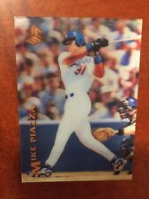 1995 UC3 In-Depth MIKE PIAZZA Los Angeles Dodgers 126