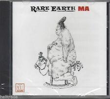 RARE EARTH  -  MA  - CD