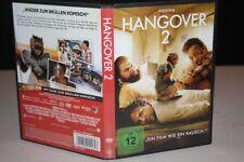 HANGOVER 2 Ein Film wie ein Rausch - DVD FSK 12
