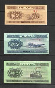 China Paper Money