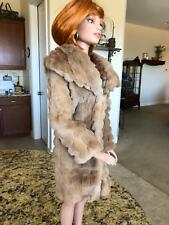 Tonner American Model ETCHED MINK COAT by DIMITHA... a work of art!!