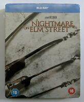 Nightmare on Elm Street - Exclusivesteelbook New and sealed Horror