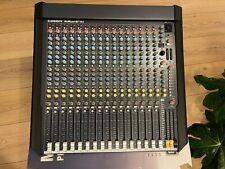 Allen & Heath Mix Wizard WZ4, 16-2  Mixer in *MINT* Condition.