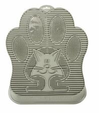 NEW Omega Paw Litter Mat for Cat Boxes ~LESS TRACKING!!