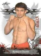 2010 Leaf MMA #9 Rodrigo Damm (Mixed Martial Arts) NM-MT
