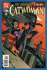 CATWOMAN # 51 - DC 1997 (Series 2) (vf)