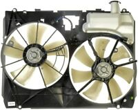 Engine Cooling Fan Assembly Dorman 620-553 fits 04-05 Toyota Sienna