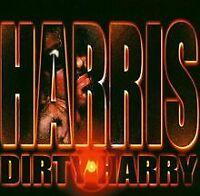 Dirty Harry von Harris   CD   Zustand gut