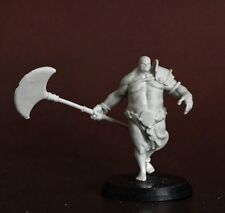 Sygill FORGE Miniatures COLOSSO Hero