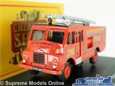 Green Goddess Fire Engine Model Truck 1 76 Robert Bros Corgi Greatest 4654113 K8